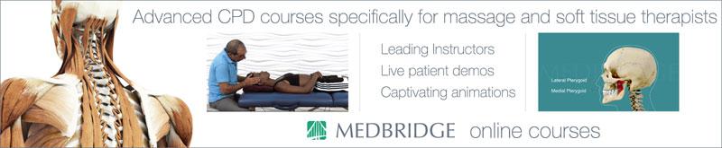 MedBridge online CPD courses