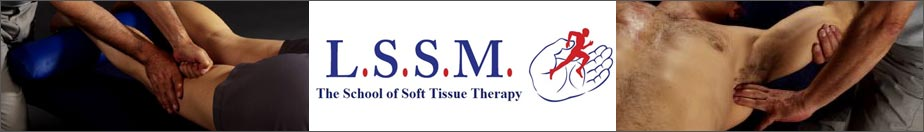 The School of Soft Tissue Therapy - LSSM